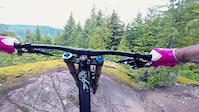 Clown Shoes, Whistler Bike Park, Double Black...
