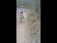 Soren's Ride