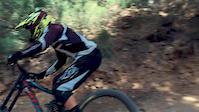 Lucas Recasens - La Pinilla bikepark