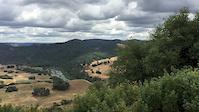 Cronan Ranch -- West Ridge Trail