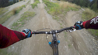 Whistler BP - Lower Crank It Up - GoPro Hero4 4k