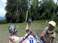 Kasina Wielka B-Line in Bike Brothers