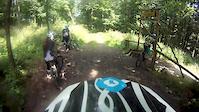 jazdki z Kaczym - Twister - Enduro Trails