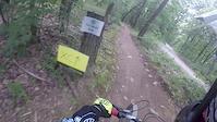 Mountain Creek Ego Trip