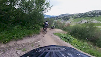The Braap!!Life at Chatel Bikepark
