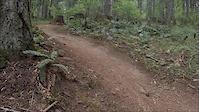 Double D Trail, Duncan