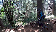 Mountain Bike Oregon 2017