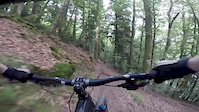chill enduro session