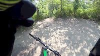 Hail Merry GoPro - Merry Creek