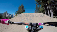 Fail of the month submission, Mega Crash on...