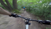 Krakow & single trails