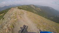 Jumping Pound Ridge