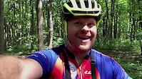 Maple Hill Mountain Bike Trail - Lower Douglas...