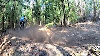 Famaenduro - a bike ride experience
