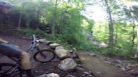 La Boreale trail VBN