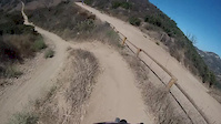 Whiting Ranch trails