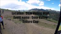Enduro Cup Race Deer Valley, Utah