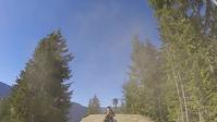 Whistler Bike Park, Crabapple Hits.