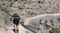 401 trail in CB