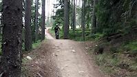 Järvsö Bikepark 1