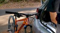 Sunset Ride w/ Kona HeiHei Trail