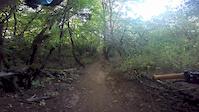 Abbotsford Trail Clips 2017