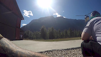 Mt Cartier