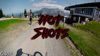 Bikepark Leogang 2017 - Hot Shots - Raw