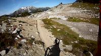 On the Rocks - Whistler