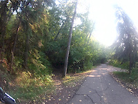 Holy Trail August 2017