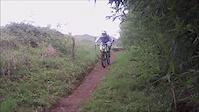 Bandeirinha trail at his best!!!