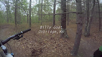 Billy Goat - Uxbridge, MA