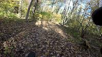 Dickerson Mine Trail