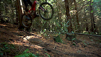 Irish Death Trail in Bellingham, WA
