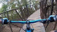 Coler Bike Park Cease & Desist