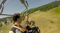 Fernie Shuttle Trails POV