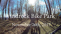 Windrock Bike Park :: Snake Rock, Middle...