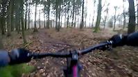 TDPB do FOD Trail ride
