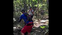 Rattling Creek fun