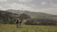 Jygalan Mountain Bike Ride