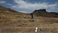 The Olleros - Downhill - Mountain biking Peru