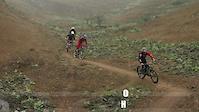 Pachacamac - Mountain biking Peru