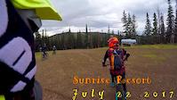 Sunrise Ski Resort 2017