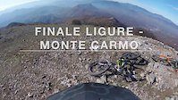 Monte Carmo - An Epic Journey