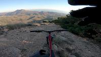 TC2 Levante trail