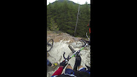 Comfortably Numb (North Secret) Mountain Biking Trail - Whistler