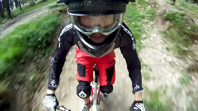 MPL Specialized - Willingen World Cup track Video - Pinkbike 437046eab