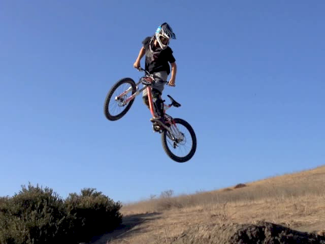 f0b0210dc8 Learning 360s Video - Pinkbike