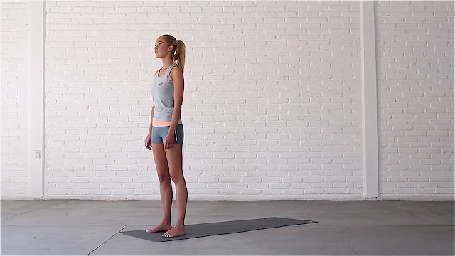 15-Minute Routine To Unlock Tight Hips - Monthly Yoga with Abi
