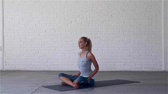 How To Release Chronically Tight Hamstrings - Monthly Yoga With Abi by yoga15app - Pinkbike